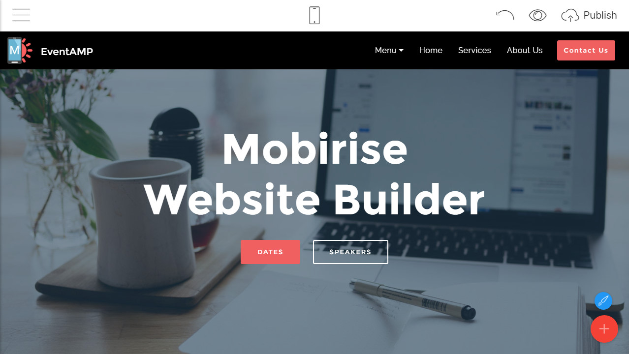 Easy Responsive Css Web Page Templates Overview